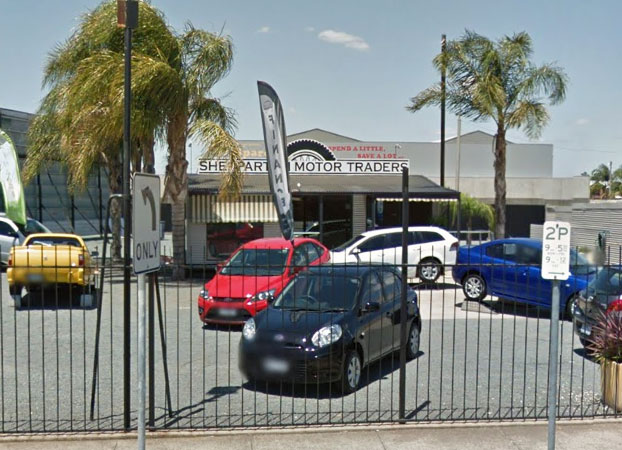 Some used cars for sale in Shepparton Motor Traders' stock